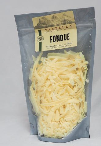 Valbella Cheese Fondue Mix - 400g