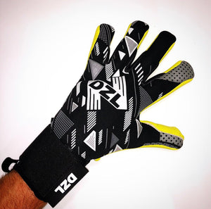 The NegEvo Neon Glove