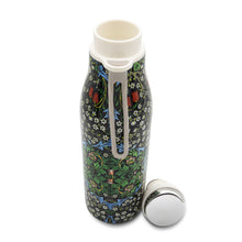 Load image into Gallery viewer, Blackthorn Stainless Steel Water Bottle 500ml
