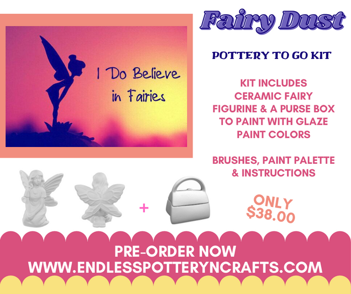 Fairy Dust Set