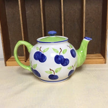 Load image into Gallery viewer, English Teapot
