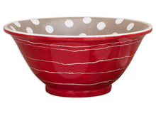 "Load image into Gallery viewer, 10"" Dia. Salad Bowl"