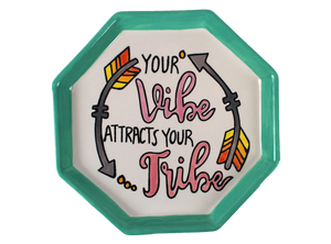 Vibe Tribe Salad Plate