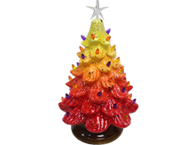 "Load image into Gallery viewer, PARTY PRICE! 13"" Christmas Tree"