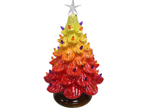 "PARTY PRICE! 13"" Christmas Tree"