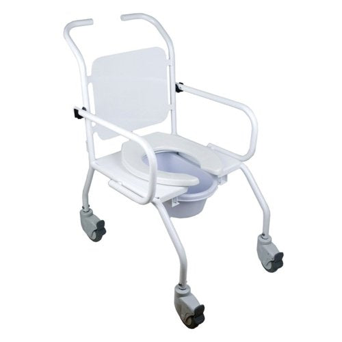 HYGIE Classic commode chair - 22kg