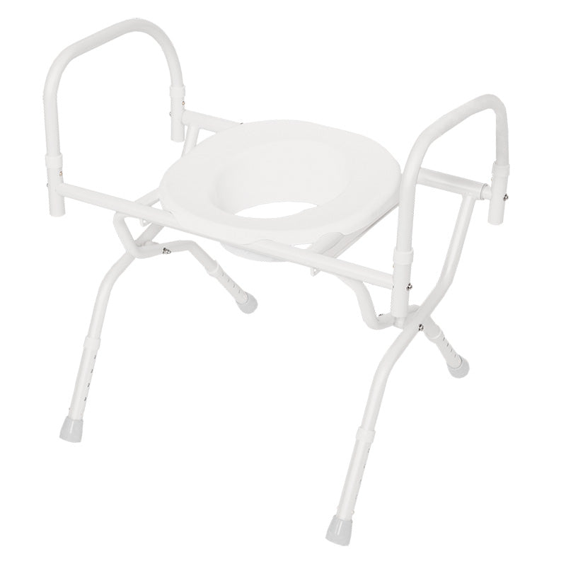 Kit chaise d'aisance pliante FACILI-T