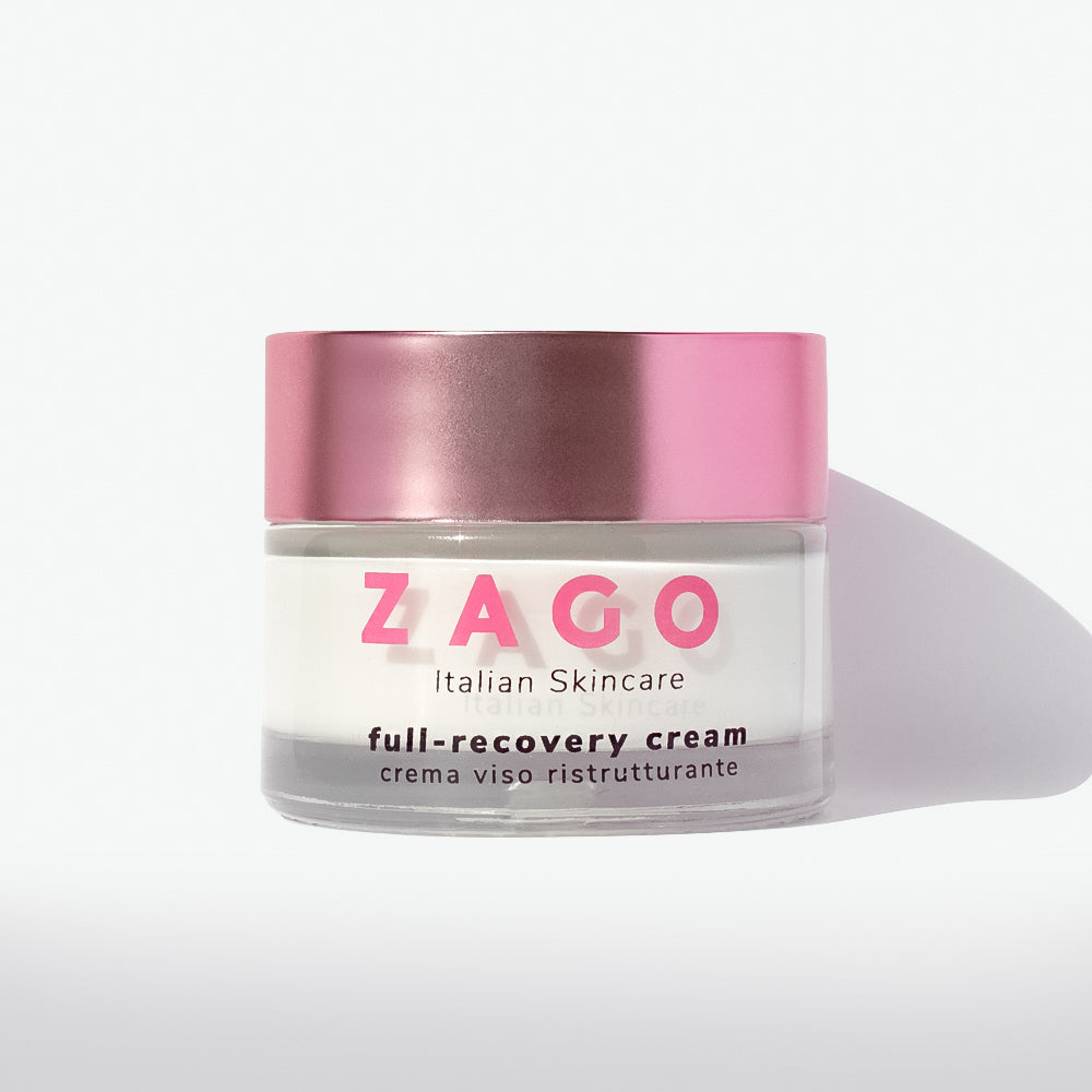 FULL-RECOVERY CREAM | with vitamin e