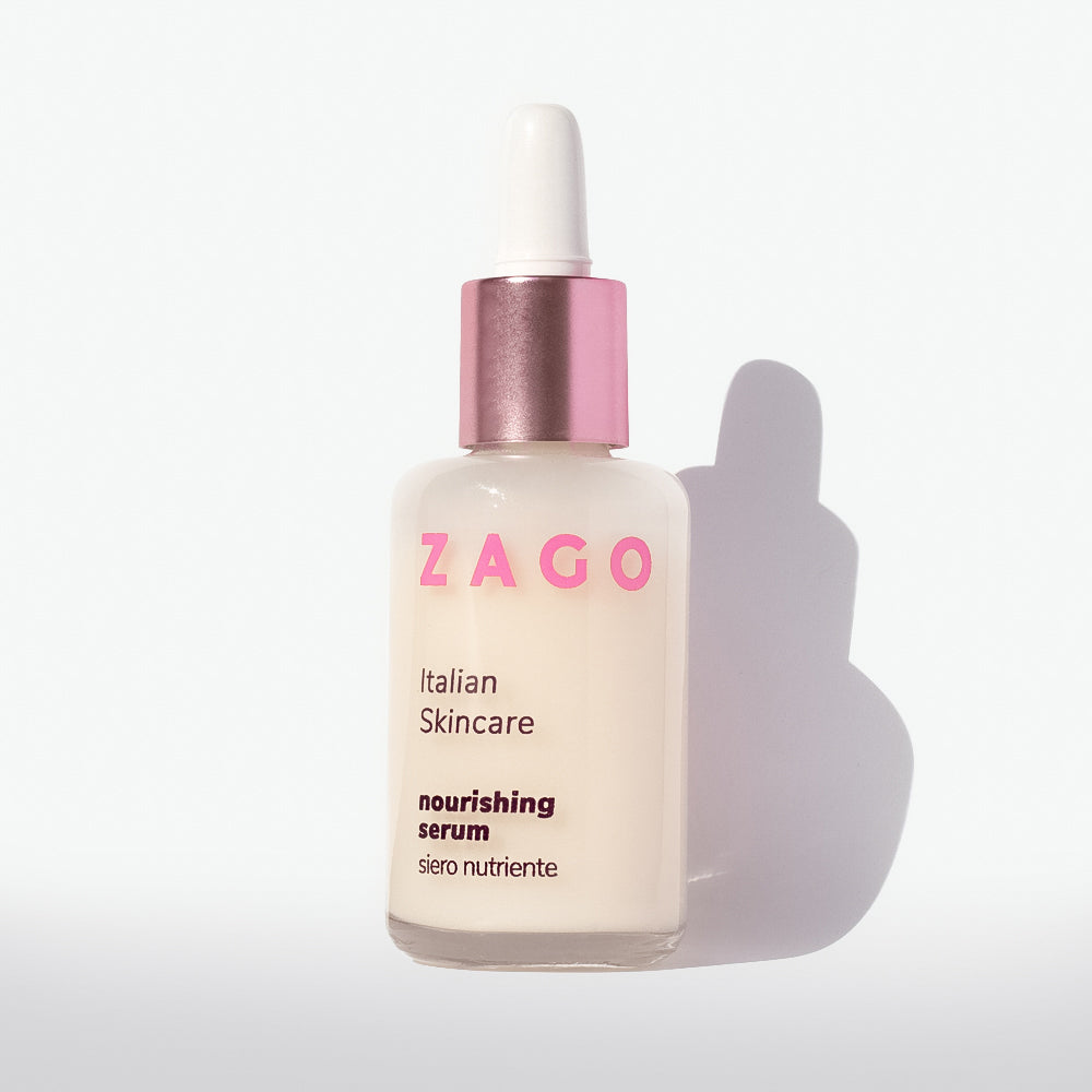 NOURISHING SERUM | with jojoba oil