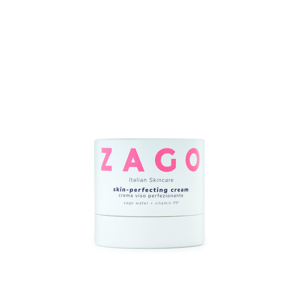SKIN PERFECTING CREAM | with niacinamide