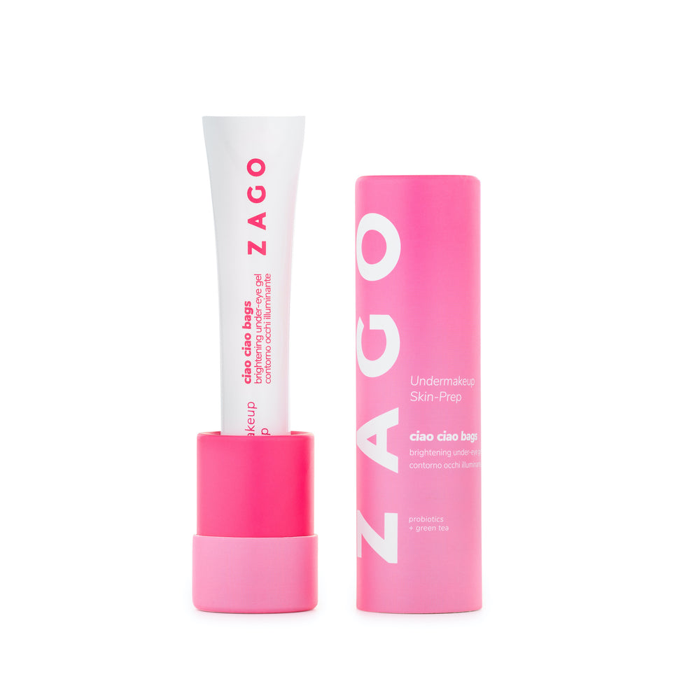 ciao ciao bags | brightening under-eye gel