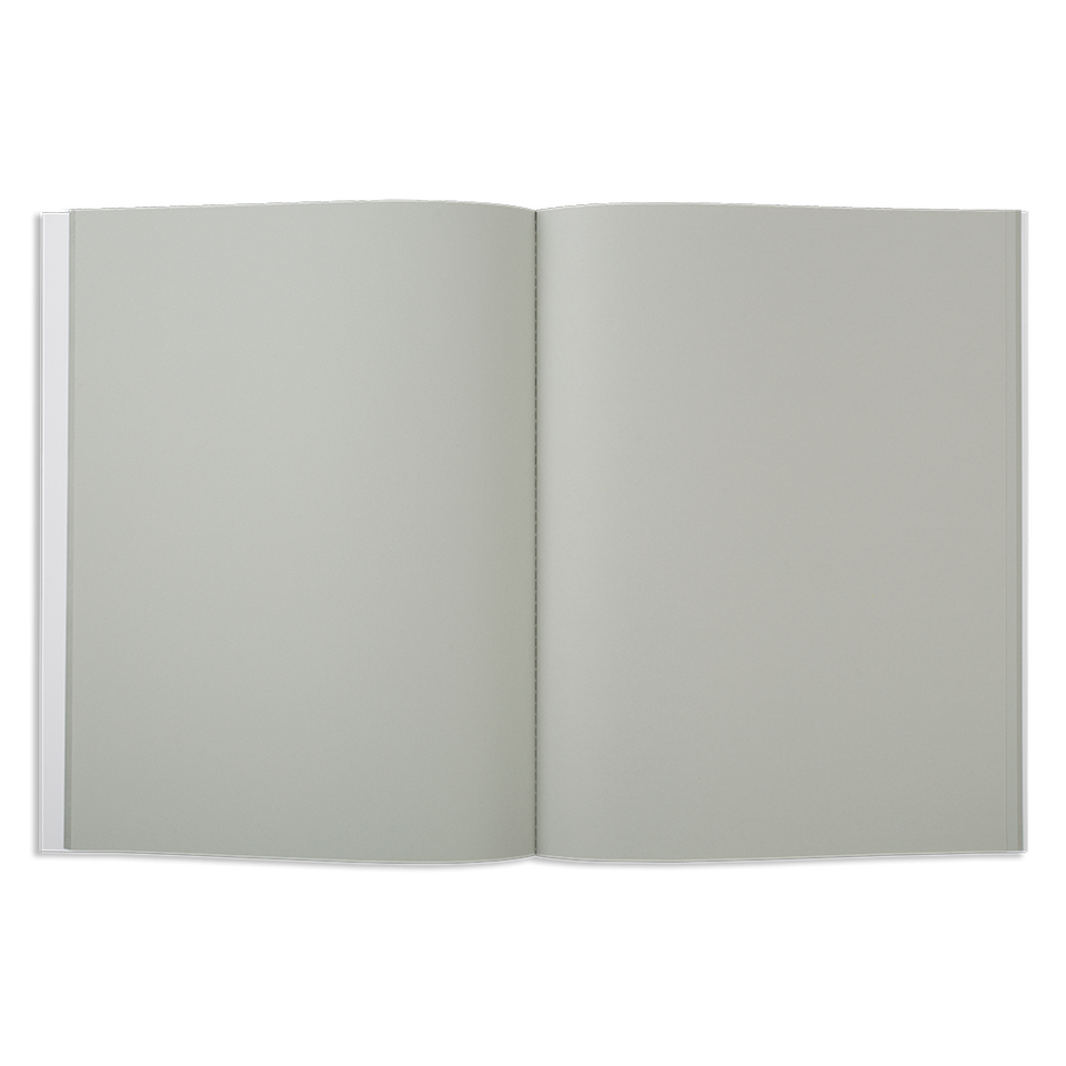 four letter notebook A