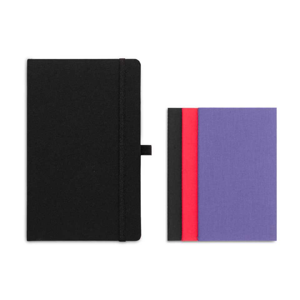 the notebook + design edition