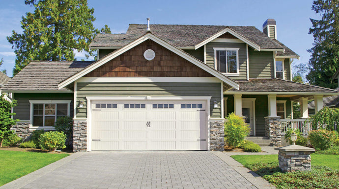 What Garage Door Repairs Do Professional Technicians Undertake?
