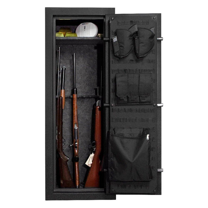 Don't All Gun Safes Offer the Same Level of Protection?