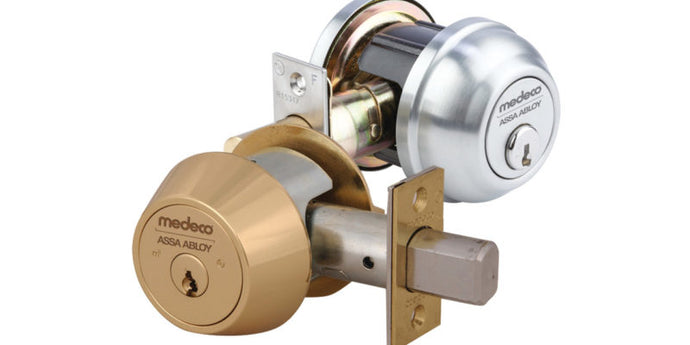 4 Reasons Why You Might Want To Change Your Locks