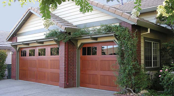 Does Your Garage Door Need Repairing Or Replacing?