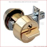 MUL-T-LOCK MT5+ Hercular® Captive Key Deadbolt