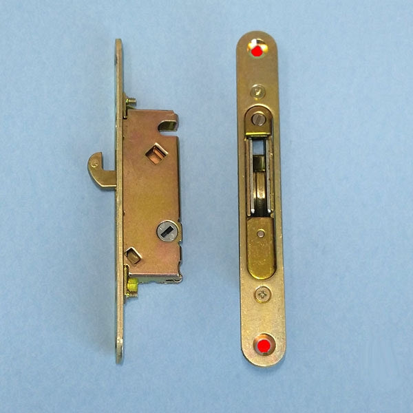 Mortise Lock 16-333