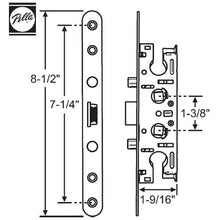 Load image into Gallery viewer, Pella Mortise Lock 19-504W