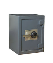 Load image into Gallery viewer, Hollon B-2015C B Rated Cash Safe UL S&G Dial Lock
