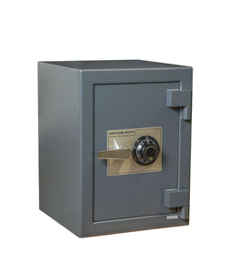 Hollon B-2015C B Rated Cash Safe UL S&G Dial Lock