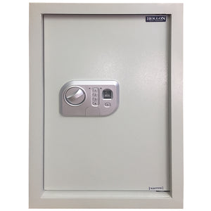 Hollon WS-BIO- Biometric Wall Safe 1