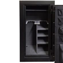 Load image into Gallery viewer, Hollon Crescent Shield Gun Safe CS-24E