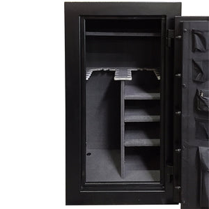 Hollon Crescent Shield Gun Safe CS-24E