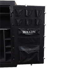 Load image into Gallery viewer, Hollon Crescent Shield Gun Safe CS-36E