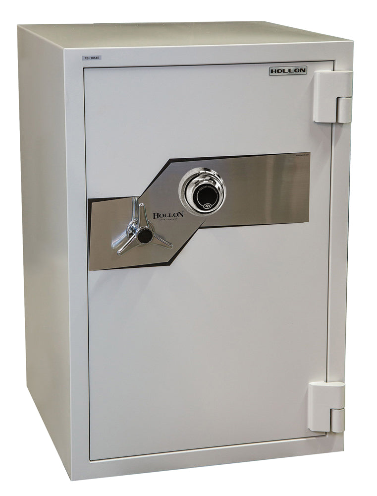 Hollon FB-1054C Fire and Burglary Safe - Dial Lock