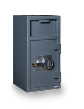 Load image into Gallery viewer, Hollon FD-2714E Drop Safe Front Loading Electronic Lock