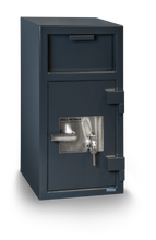 Load image into Gallery viewer, Hollon FD-2714K Drop Safe Front Loading UL Dual Key Lock