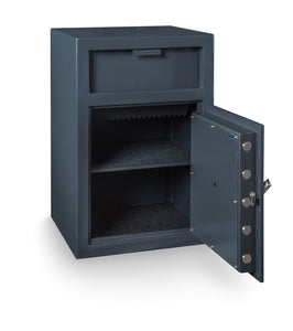 Hollon FD-3020E Drop Safe Front Loading Electronic Lock