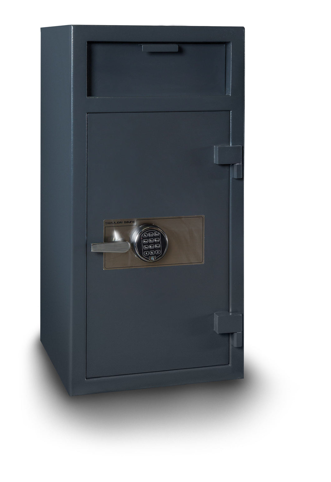 Hollon FD-4020E Front Loading B Rated Drop Safe Electronic Lock