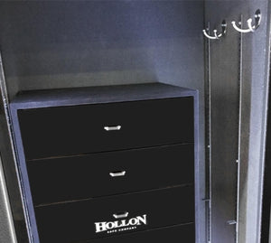 Hollon BHJD-Single Drawer