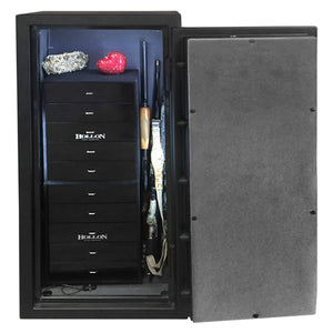 Hollon H-JD – Double Drawer Design
