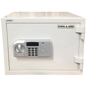 Hollon HS-360E Home Safe 2 Hour Fire Electronic Lock