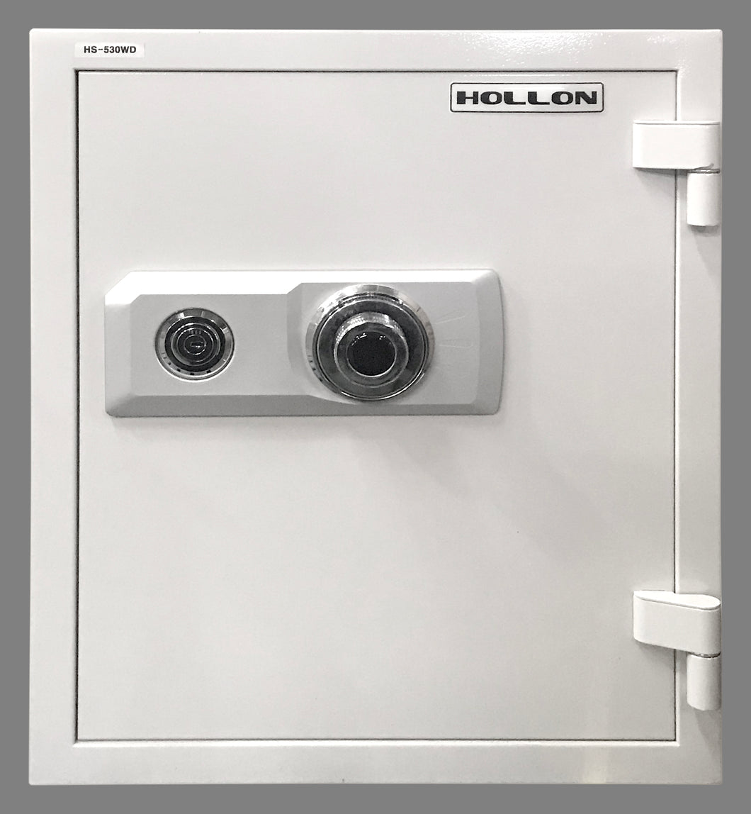 Hollon HS-530WD 2 Hour Home Safe with Mechanical Lock