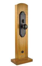 Load image into Gallery viewer, Emtek Octagon Mortise Entrance Handleset