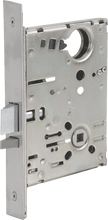 Load image into Gallery viewer, Cal-Royal SC Series, Extra Heavy Duty Mortise Locks with Clutch, Grade 1 - Passage Function SC8010, F01