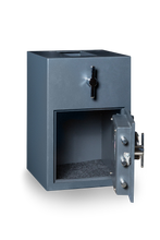 Load image into Gallery viewer, Hollon RH-2014C Rotary Hopper Depository Safe