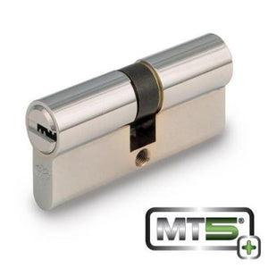Mul-T-Lock MT5+ Euro Profile Double Cylinder (33 x 33mm)