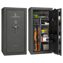 Load image into Gallery viewer, Liberty Gun Safe Colonial 23 CO23