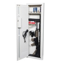 Load image into Gallery viewer, V-Line Wall Safe Closet Vault II Model 51653-S IVY