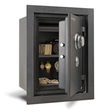 Load image into Gallery viewer, AMSEC WFS149D American Security 1 Hour Fire Resistant Wall Safe