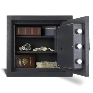 AMSEC WS1214E5 American Security Wall Safe