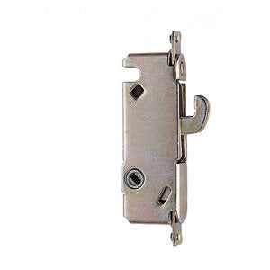 Rockwell Sliding Glass Door Mortise Lock