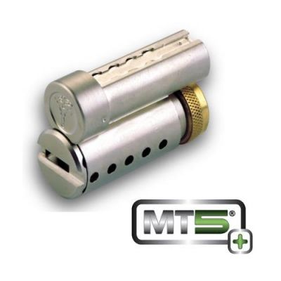 Mul-T-Lock MT5+ Schlage Type Large Format Interchangeable Core Cylinder