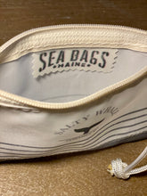 Load image into Gallery viewer, Sea Bags® Salty Whale Wristlet